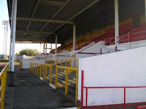 Photo: 08/04/06 - Ground photo of Cliftonhill contributed by David Norcliffe