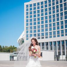 Wedding photographer Darina Vlasenko (DarinaVlasenko). Photo of 31.08.2015