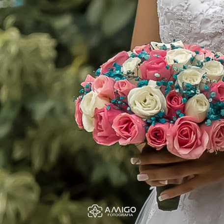Wedding photographer Ricardo Amigo (AmigoFotografia). Photo of 20.02.2018