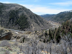 Photo: Price Canyon