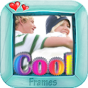 Cool Picture Frames Editor Pro icon