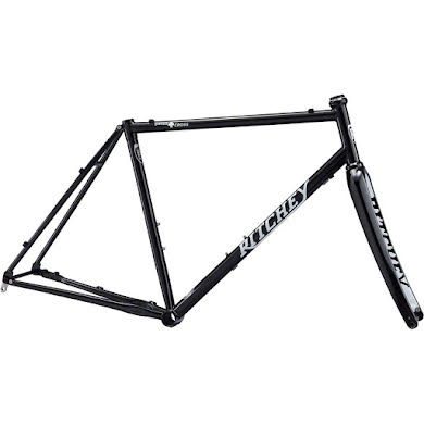 Ritchey Swiss Cross Steel Frameset