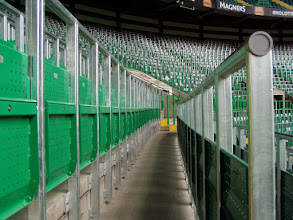 Photo: Celtic Park. Photo credit: Celtic FC