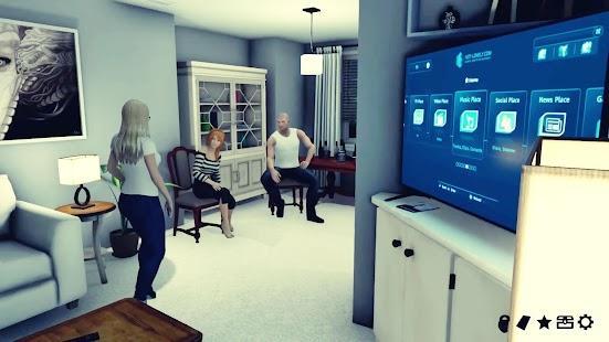 House Party Simulator Screenshot Thumbnail