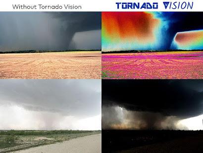 Tornado Vision APK image thumbnail 0