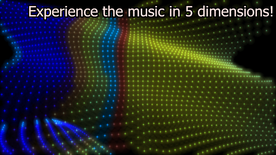 Latest 5d Wallpapers Google Search: Trance 5D Music Visualizer & Live Wallpaper