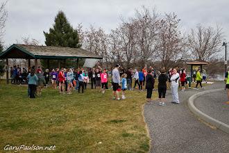 Photo: Find Your Greatness 5K Run/Walk Pre-Race  Download: http://photos.garypaulson.net/p620009788/e56f63dd2