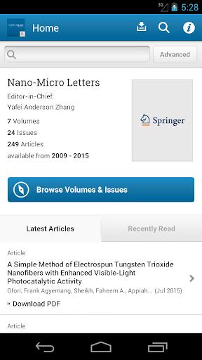 Nano-Micro Letters