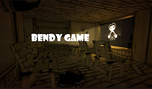 Bendy ink Game Machine Apk 1.0.2 | Download Only APK file ...