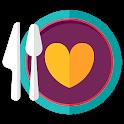 My Food Intolerance List icon