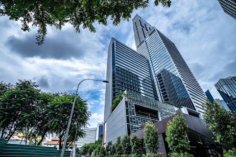 Singapore Tanjong Pagar Centre1