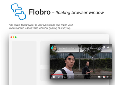 Flobro