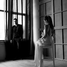 Wedding photographer Inna Kostyuchenko (Innakos). Photo of 02.08.2017