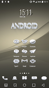 Type52 Icon Pack v1.0
