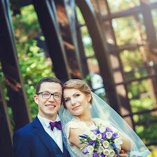 Wedding photographer Sergey Gladkov (GladkovS). Photo of 25.09.2015