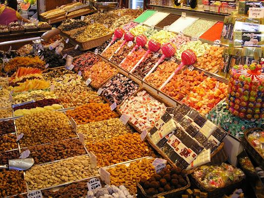 Shopping dolciario di LucaMonego
