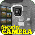 Security Camera Mod MCPE icon