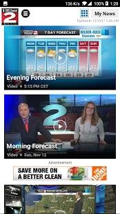 WKTV NewsChannel 2 - náhled
