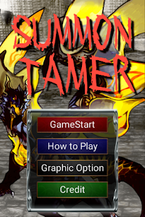【完全無料】SUMMON TAMER- screenshot thumbnail