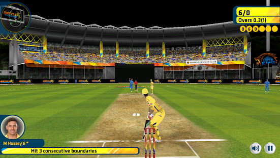Battle Of Chepauk- screenshot thumbnail