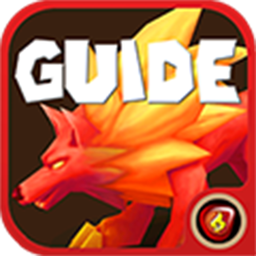 Monster Guide 書籍 LOGO-玩APPs