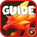 Monster Guide icon