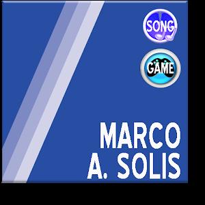 Marco Antonio Solís Lyrics download