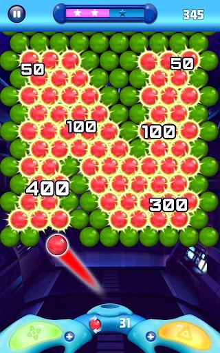 Tirador de burbuja nano  trampa 8