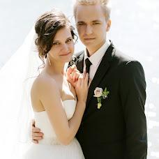 Wedding photographer Adeliya Sosnovskaya (adelia). Photo of 14.08.2016
