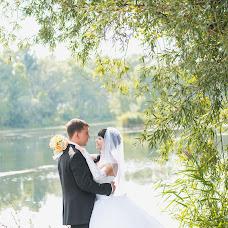 Wedding photographer Anna Podoynikova (illian). Photo of 22.05.2016