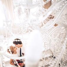 Wedding photographer Dmitriy Kirichay (KirichayDima). Photo of 13.10.2015