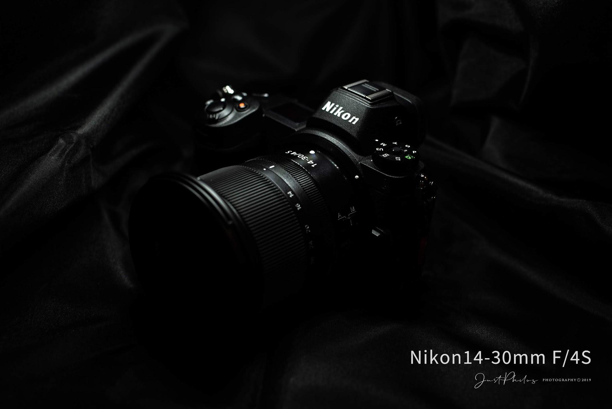 Nikon Z 14-30mm F/4S搭配Nikon Z6非常適合,幾乎是外出拍照的標準配備。