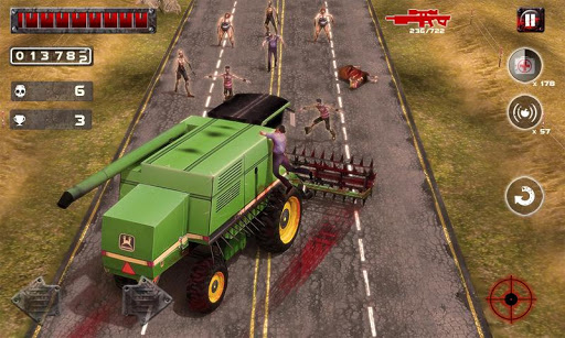 Télécharger Gratuit Zombie Squad apk mod screenshots 4