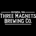 Logo of 3 Magnets Hoppy Porter