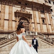 Wedding photographer Anna Alekseenko (alekse). Photo of 04.07.2017