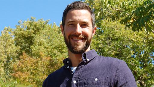 Joshua Romisher, Stellenbosch University LaunchLab's new CEO.