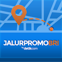 Jalur Promo BRI by detikcom icon