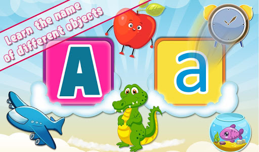 ABC For Kids Learn Alphabets v1.0.1