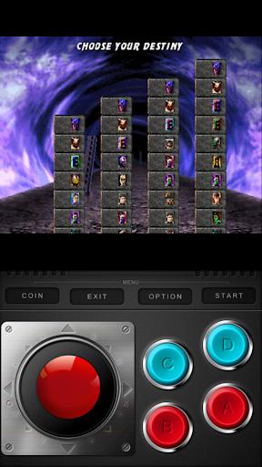 code Ultimate Mortal Kombat 3 UMK3 for PC
