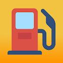 Fuelmeter: Fuel consumption 🚗 icon