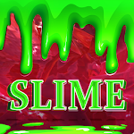 Slime Simulator Time : Make Super ASMR Icon