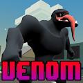 Goblock - Venomous Superhero