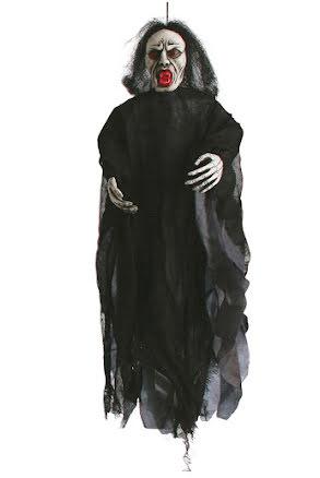 Hängande vampyr