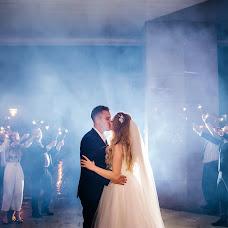 Wedding photographer Lena Trushko (ElenaTrushko). Photo of 03.11.2017