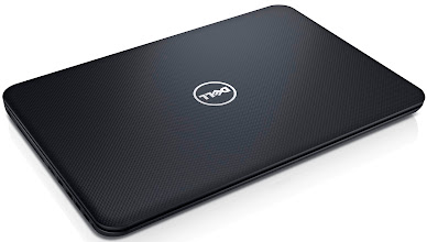 Photo: New Dell Inspiron 15 (closed). More details here: http://bit.ly/inspironrces2013