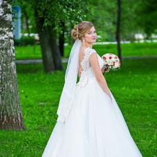 Wedding photographer Vitaliy Gorbylev (VitaliiGorbylev). Photo of 13.08.2016