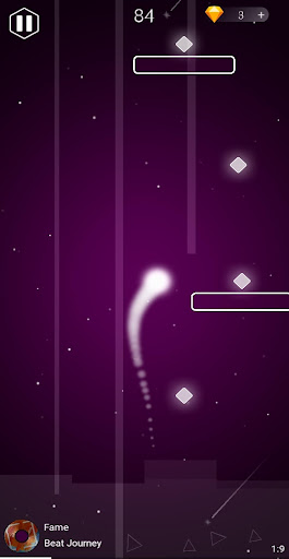Magic Jumper: Dancing Dot Rush Apk 1