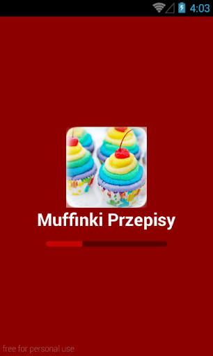 Muffinki Przepisy Polska