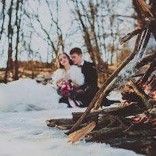 Wedding photographer Nikolay Kablov (Marsele). Photo of 02.05.2015
