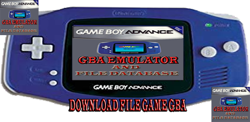 gba game emulator